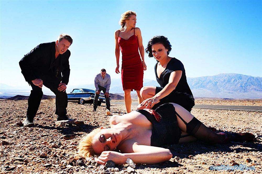http://xemphimhay247.com - Xem phim hay 247 - Thung Lũng Chết (2015) - Death Valley (2015)