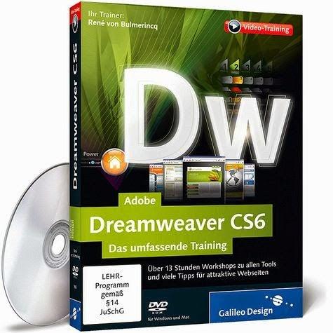 Adobe Dreamweaver CS3 with Crack | Free Download Games ...