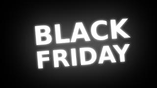 viernes negro black friday americano
