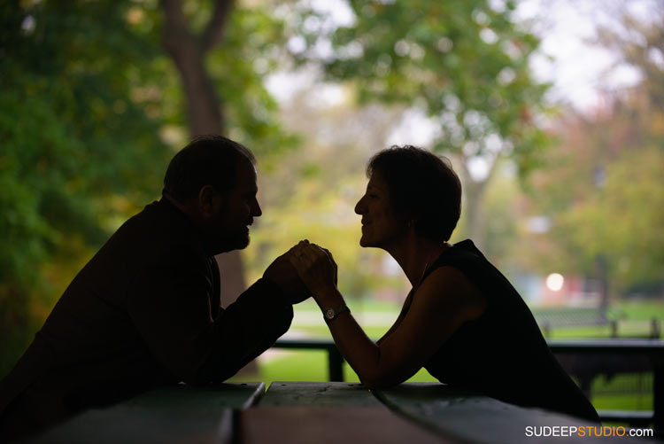 Ann Arbor Parks Engagement Session - SudeepStudio.com Ann Arbor Wedding Photographer