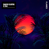 David Guetta & Sia Flames Lyrics