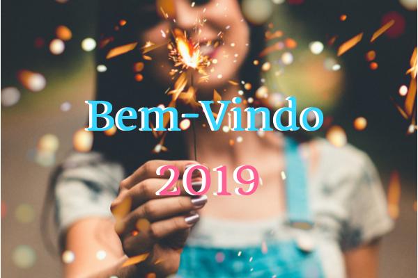 Seja Bem-Vindo 2019