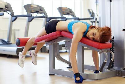 5 Penyebab Badan Lemas Setelah Berolahraga