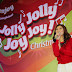 A one-of-a-kind JOLLIBEE Party for the fans with Sarah Geronimo
