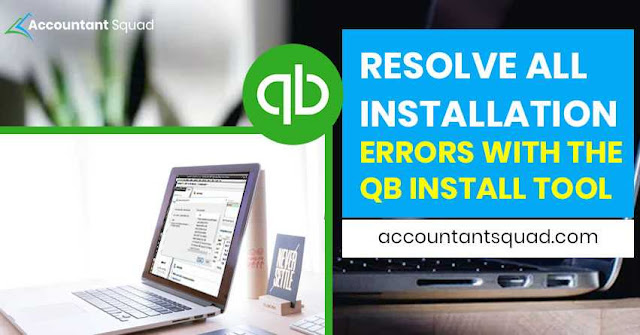 QuickBooks Install Diagnostic Tool