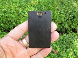 Baterai Sony Ericsson BST-25 Original T610 T630 770mAh