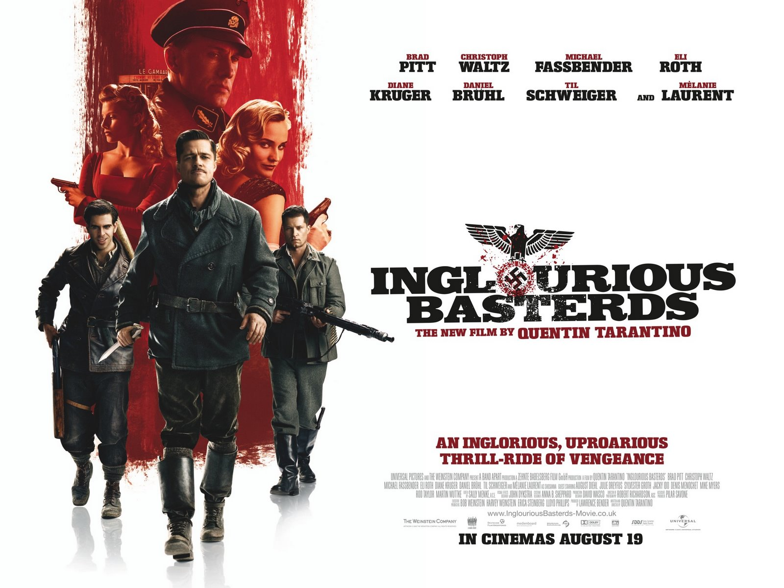 inglourious basterds 2009 europe bluray 720p inglourious basterds 2009 europe bluray 720p ganool 1000mb top imdb 096 google drive