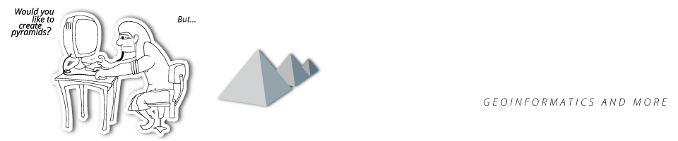 Giza Spatial Inc : ArcGIS Pro: An honest review