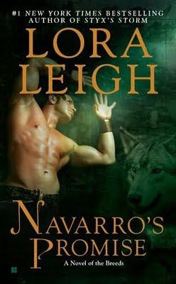 La promesa Navarro – Lora Leigh
