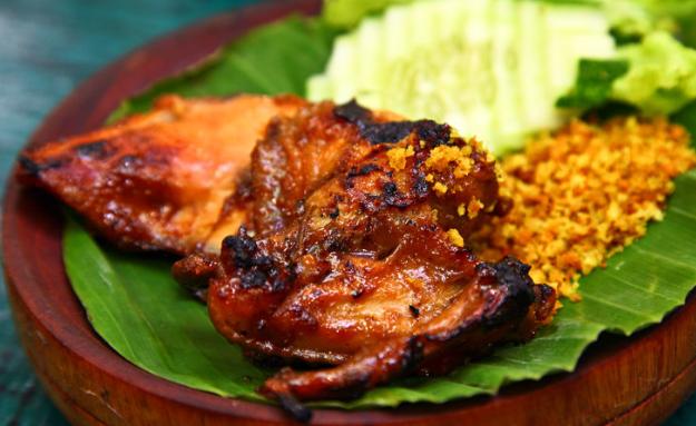 Resep Ayam Bakar Solo yang enak