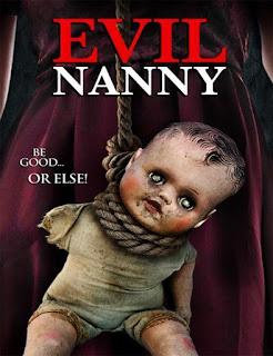 Ver Evil Nanny (Secretas intenciones) (2016) Gratis Online