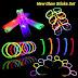 $7.49 (Reg. $14.99) + Free Ship 42-Pcs Mix Glow Sticks Set!