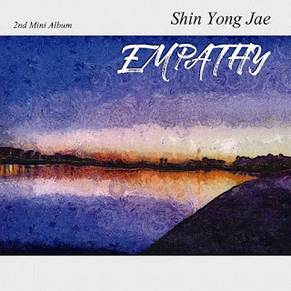 Shin Yong Jae (신용재) of 4Men – Lean On