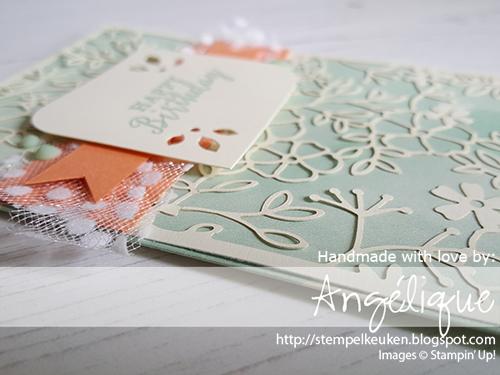 de Stempelkeuken Stampin'Up! producten koopt u bij de Stempelkeuken #stempelkeuken #stampinup #stampinupnl #stampinupdemonstrator #stampinup30 #onstage #cardmaking #papercrafting #hobby #diy #cardmaking #kaartenmaken #kaartjehoorterbij #nieuwproduct #stempelen #stamping #stempeln #kreativ #crafting #denhaag #rotterdam #westland #scheveningen #rijswijk #delightfullydetailed #lace