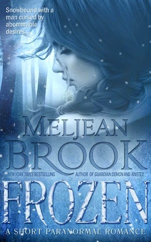 Frozen by Meljean Brook
