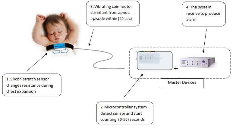 Monitor Circuit Diagram