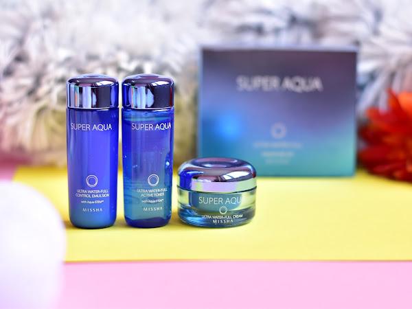 MISSHA - Super Aqua Ultra Water-Full