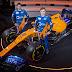 La Presentación: McLaren Presenta El MCL34