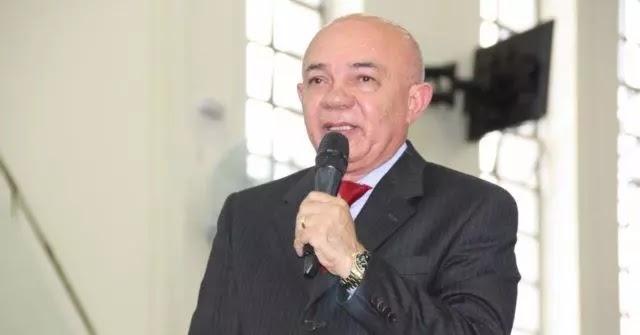 927a6e78a Cúpula da Assembléia de Deus na Bahia foram denunciados por vários crimes  no ministério público