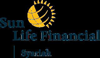 Logo PT SUNLIFE FINANCIAL SYARIAH