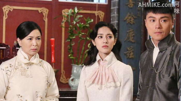 The Forgotten Valley(平安谷之詭谷傳說) TVB 2018