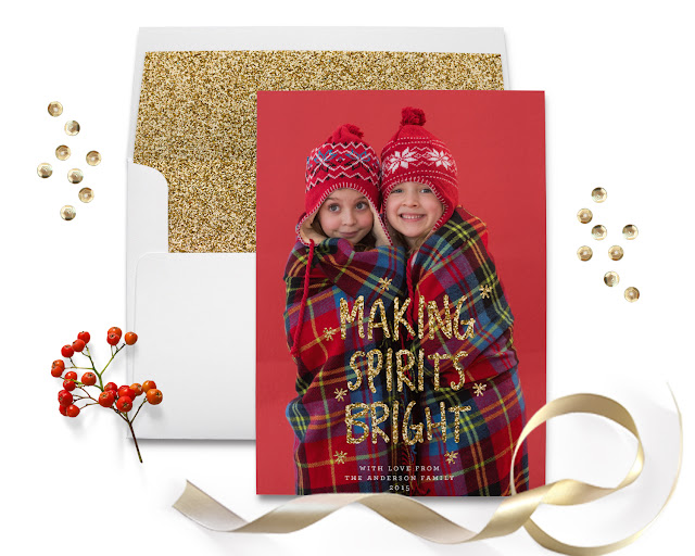 Holiday Photo Cards by Photo Cards // Save 20% with TURKEY20