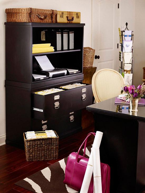 Modern Home Office 2017 Ideas