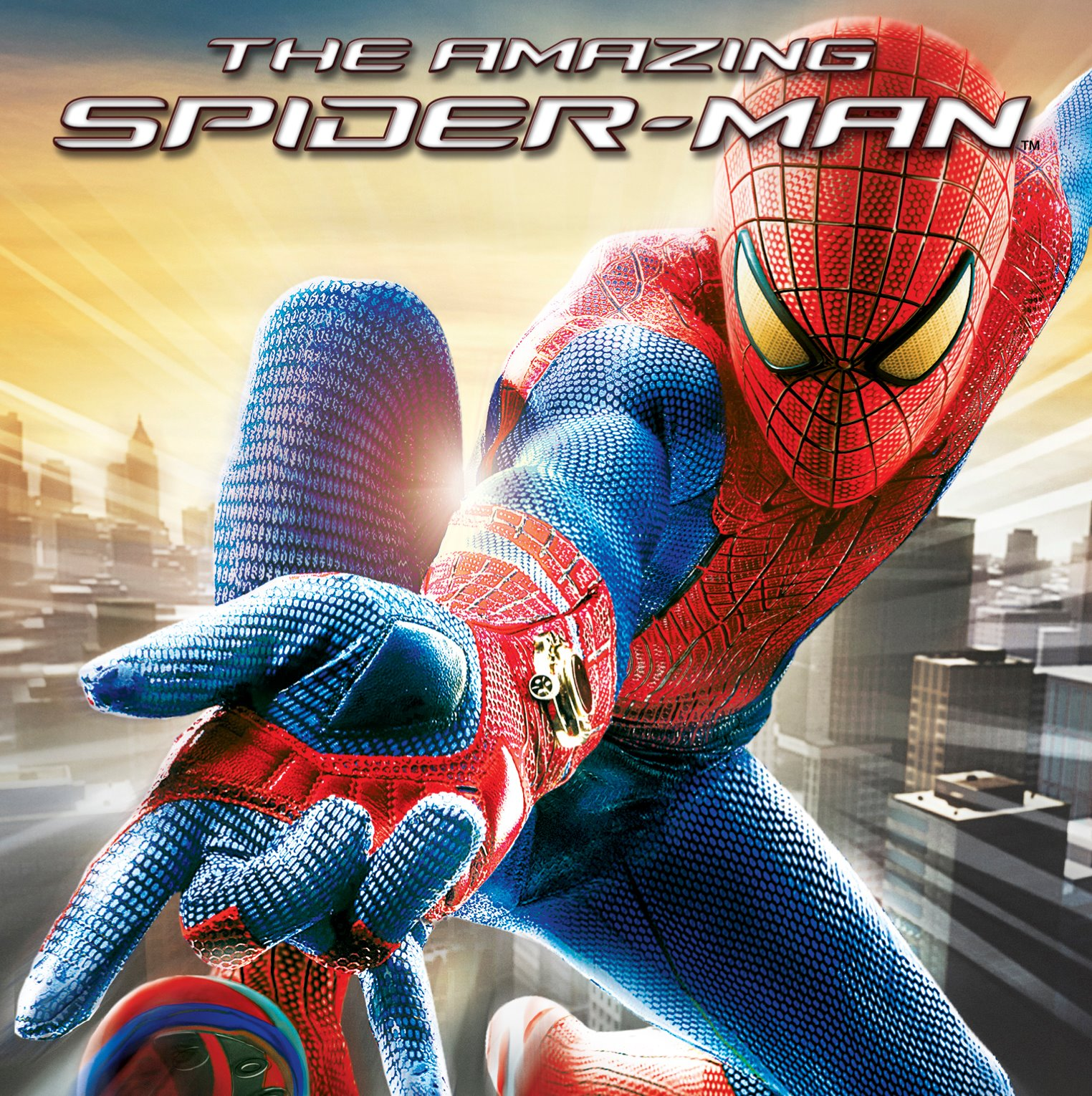 The Amazing Spider Man Requirements The Cryd S Daily
