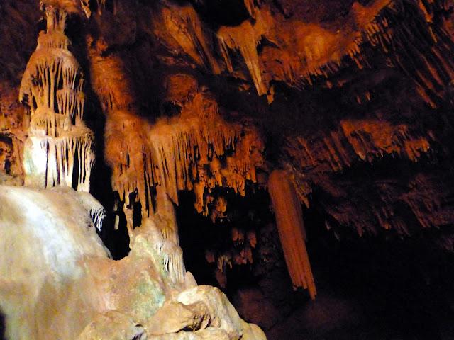 Cueva de l'Oret