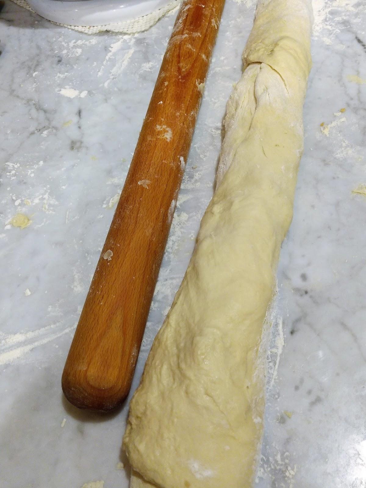 Bread And Babka Goldstone Farms Apple Walnut Rosh