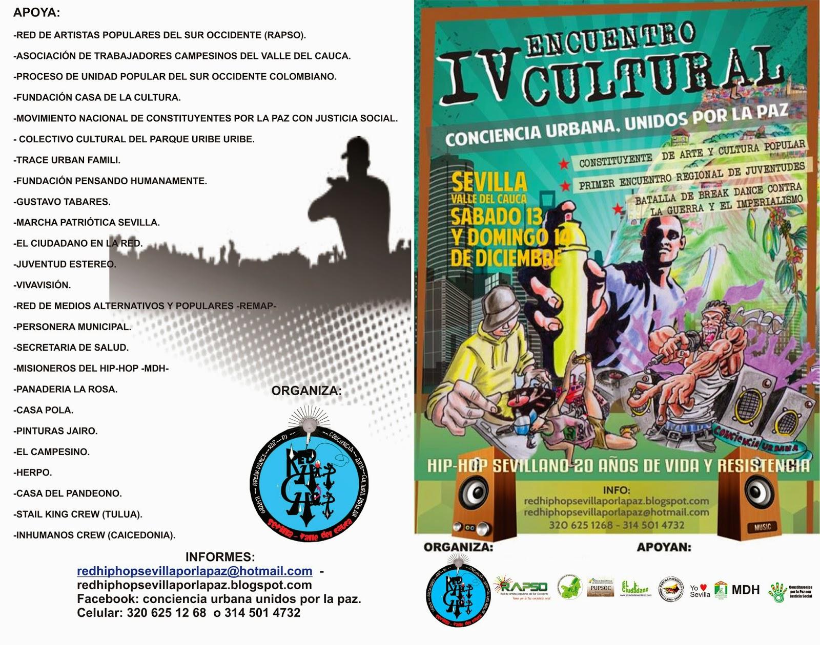 Arte Y Cultura Sevilla Motivos: Constituyente De Arte Y Cultura Popular