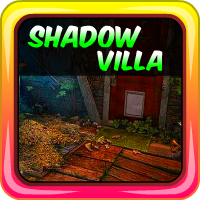 Play AvmGames Shadow Villa Esc…