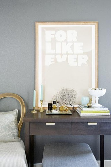 Belle Maison Styling 101 The Nightstand