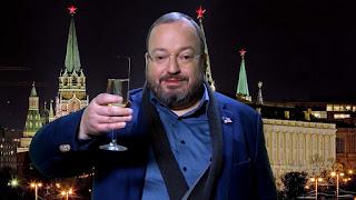 Итоги года от Станислава Белковского