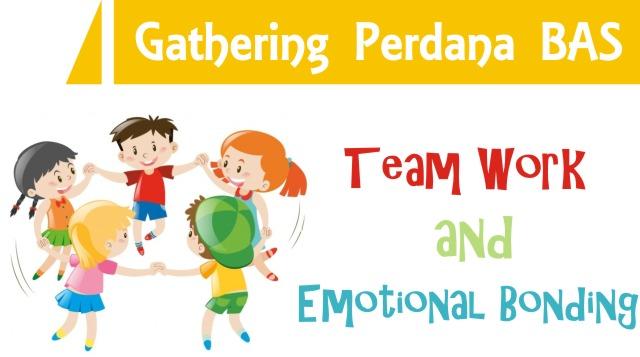 Gathering Perdana BAS Generasi 2