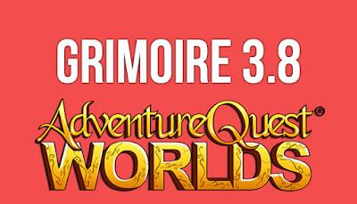 Download Grimoire 3.8 AQW