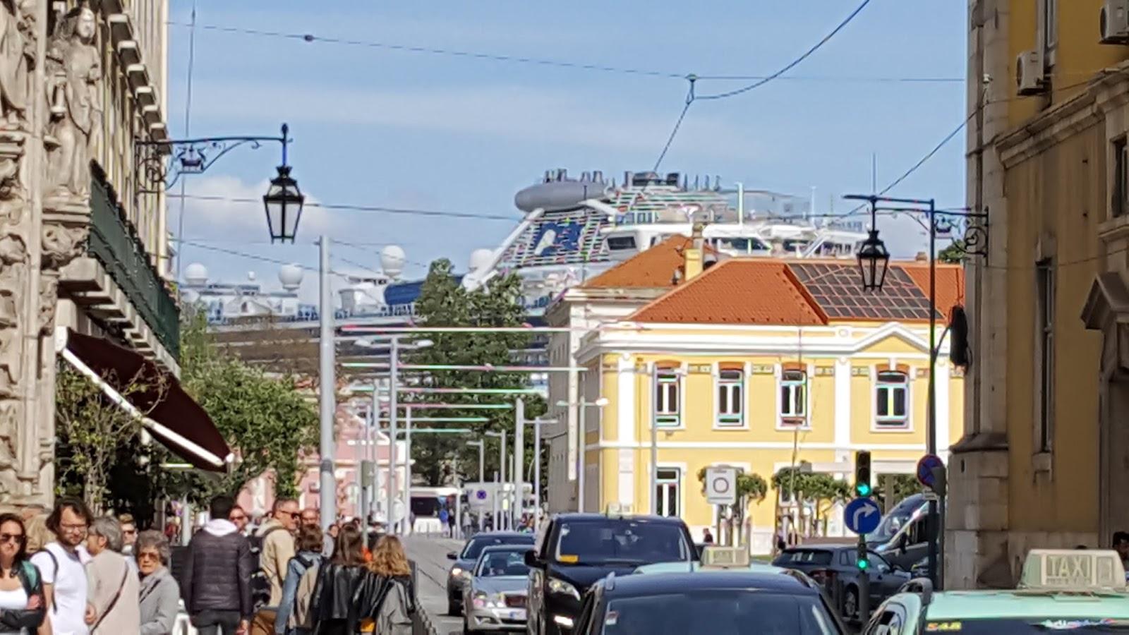 13e5d1b9d0517 Arpose  Passeios por Lisboa 6  Impressões pouco agradáveis