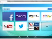 Telecharger Opera Browser 2017 Gratuit - Windows, Mac