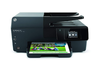 HP Officejet 6812 Driver Downloads