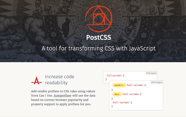 Why Should You Use PostCSS?