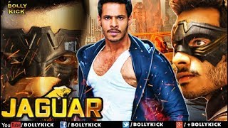 """Jaguar (2018) """"Hindi Dubbed"""" """"Full Movie"""""""