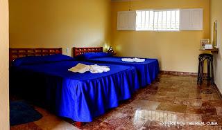Bath Towels Cuba