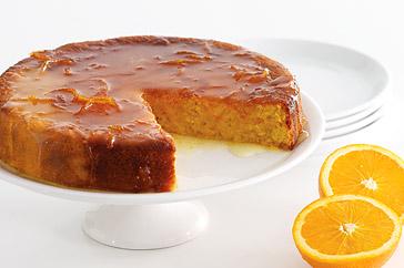 Lemon Cakes Recette