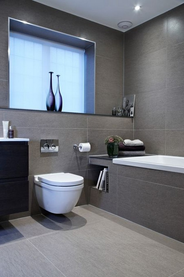 20 Surprising Bathroom Decoration