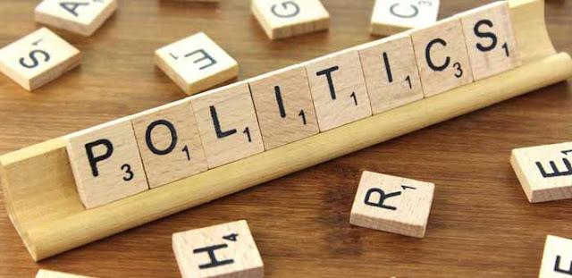 peran politik