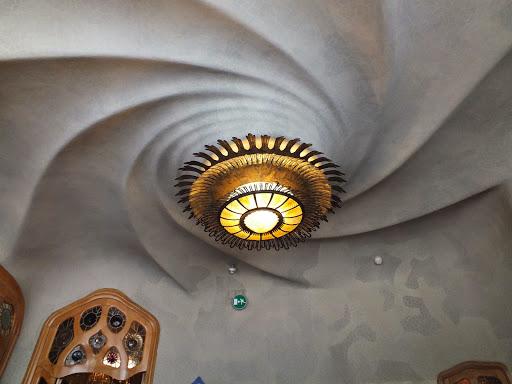 Barcellona Casa Battlo