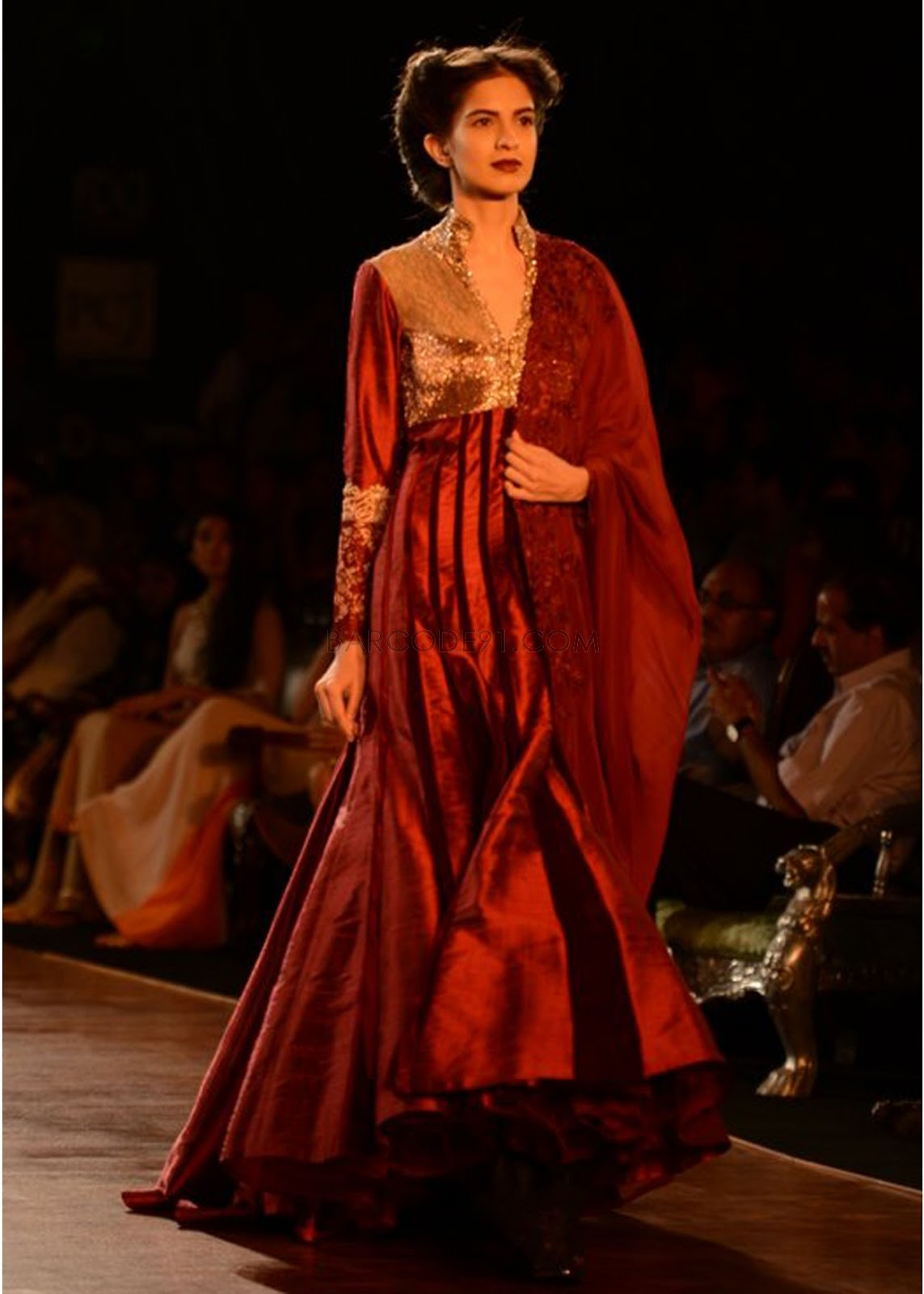 manish malhotra collection delhi couture week pcj ethnic bythe heavy silhouettes inspired anarkali latest dresses pm dress sarees