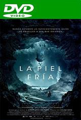 La piel fría (2017) DVDRip Español Castellano AC3 5.1