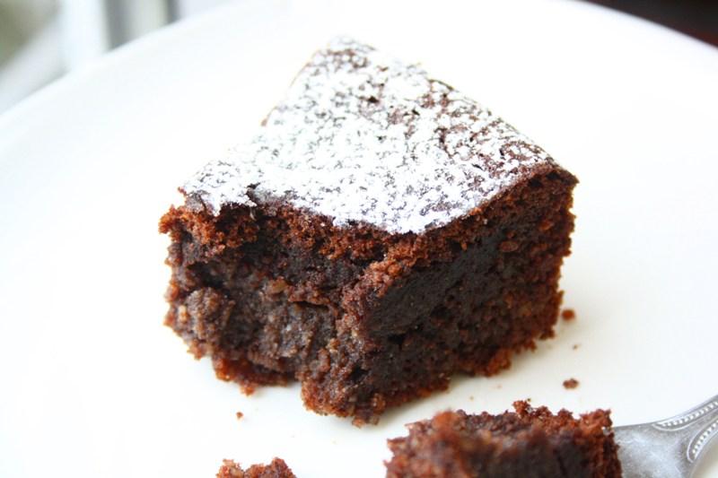 How To Ice A Sharp Edge Cake