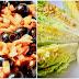 2 ensaladas muy sencillas que deberían ser más conocidas
